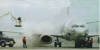 AIRCRAFT DEICING FLUID