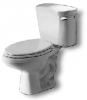 Non-Acid Toilet Bowl & urinal cleaner