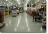 commercial floor finish