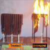 Flame resistant for all fabrics