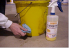 extra-heavy-duty industrial and institutional degreaser and cleaner