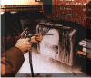High Foaming Degreaser